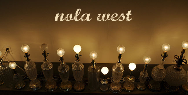 Nola West