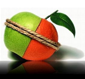 Apple et Orange voient les ventes iPhone diminuer
