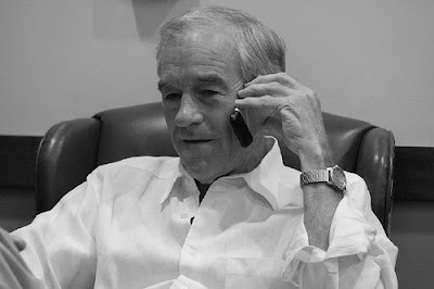 Ron Paul Apple iPhone