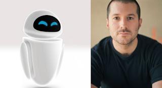 Jonathan Ive apple ipod iphone designer