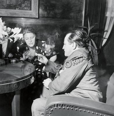 """Ana Pauker în vizorul presei britanice: """"Îi poate telefona lui Stalin oricând doreşte"""""""