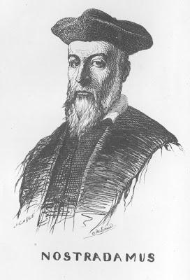 Urmasul lui Nostradamus
