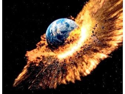 Eruptia din Islanda si cutremurul din Chile semnele sfarsitului dupa Cayce