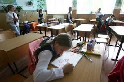 Măsurile Guvernului din proiectul legii educaţiei vor accentua problemele