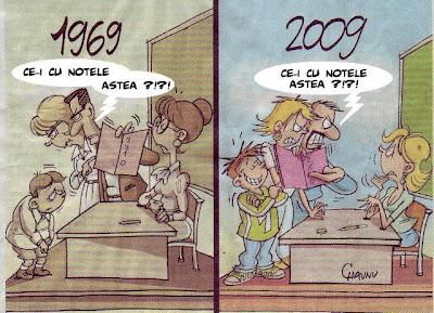 Reforma invatamantului romanesc