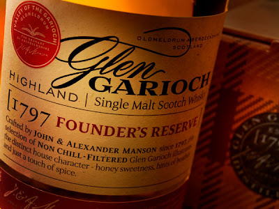 Glen Garioch Founders Reserve 70cl