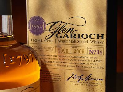 Glen Garioch 1990 70cl