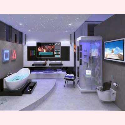 New exclusive home design bathroom design for a crazy for Crazy bathroom designs