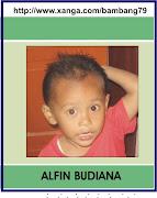 * Alfin Budiana
