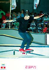 11º Lugar Fabiano bianchin campionato do CBSK
