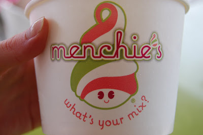 MENCHIES NUTRITION