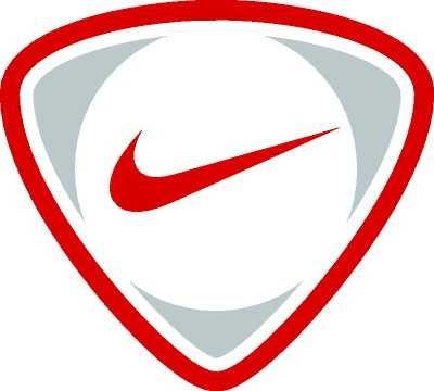 Nike football logo png