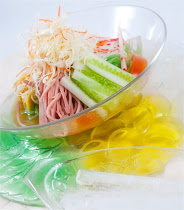 Ice Ice Noodle