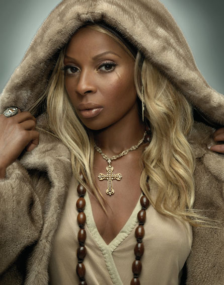 mary j blige hairstyles 2010. 2010 girlfriend MARY J BLIGE