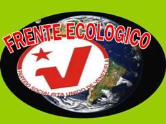 frente ecologico del psuv