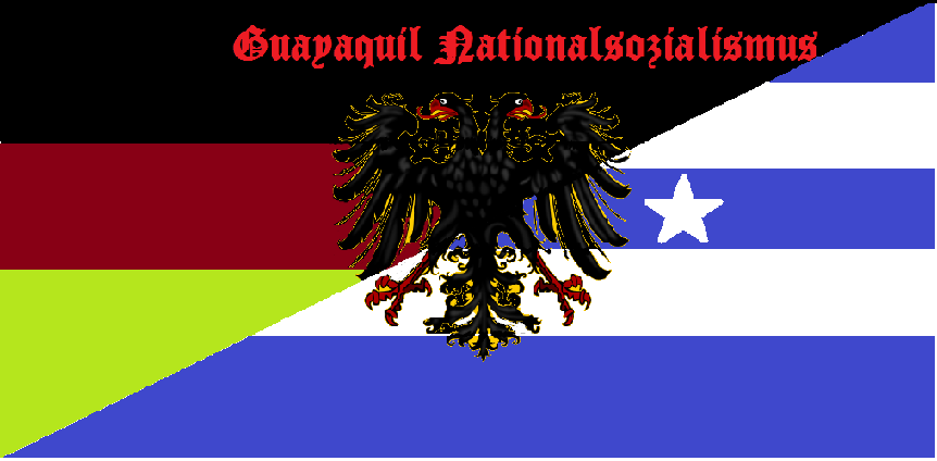 Guayaquil Nationalsozialismus