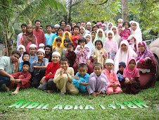 big family AKU...
