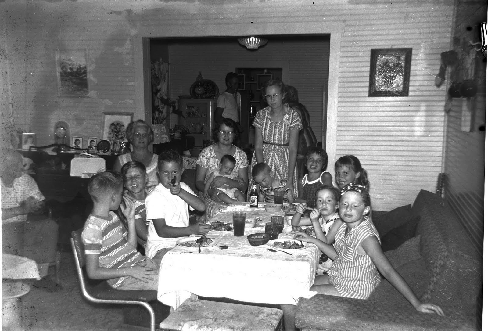 Southern Greens: Thanksgiving