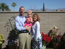 Easter, April 2010