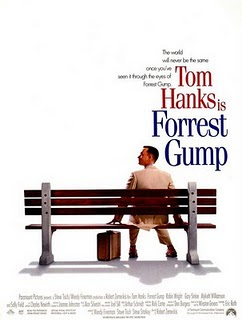  Forrest Gump (1994) 500 MB 