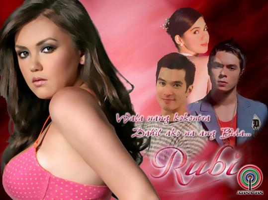 Watch Rubi, The Filipino Remake Online