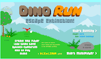 Play Dino Run