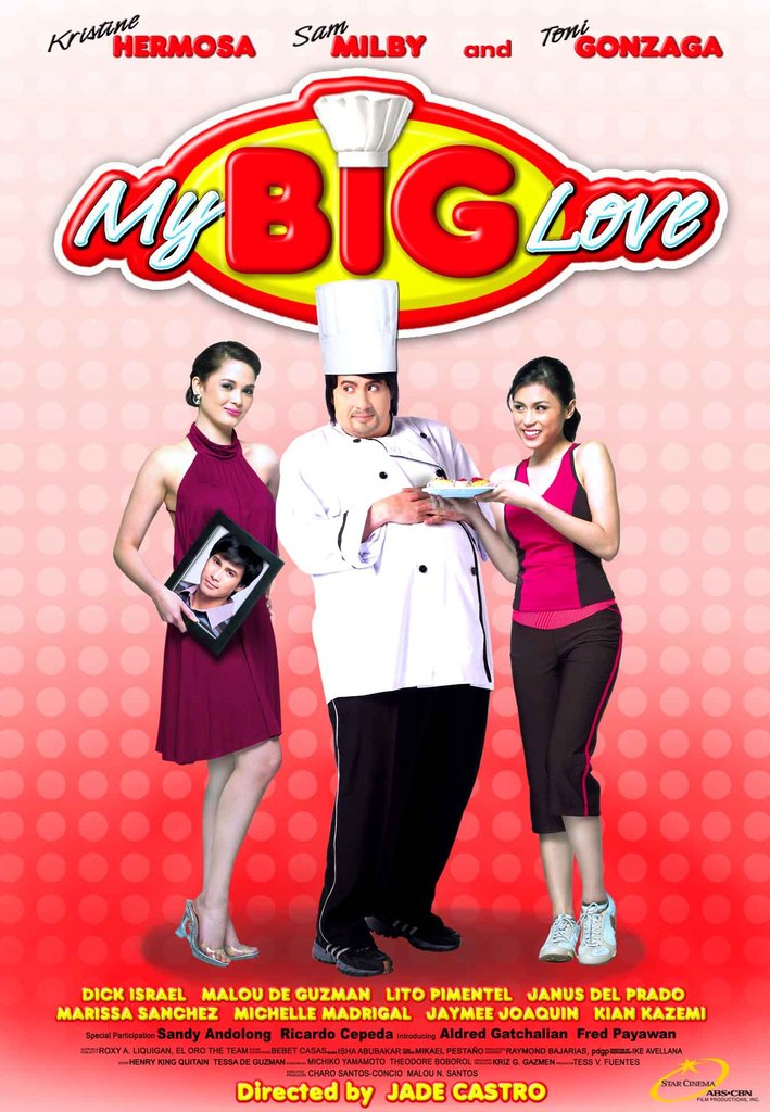 My Big Love movie