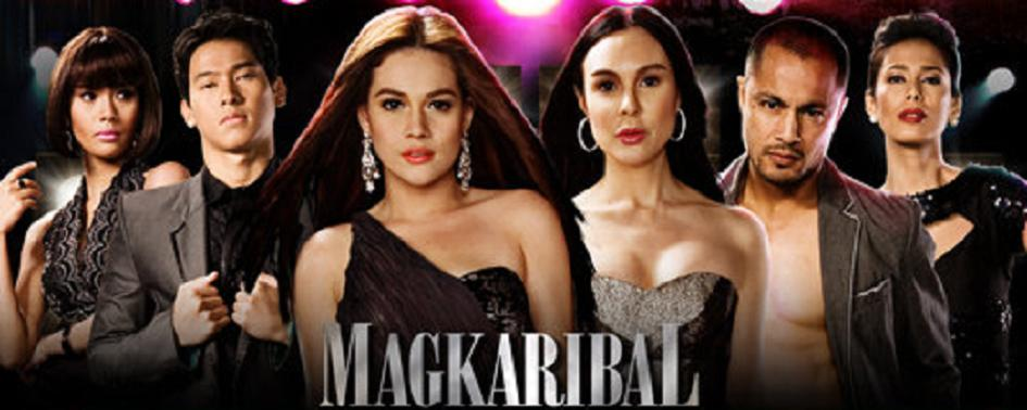 Magkaribal: Magkaribal Final Episode Abs Cbnmagkaribal last episode 
