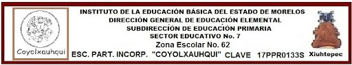 Colegio Coyolxauhqui