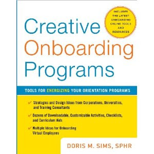 Creative Onboarding Programs