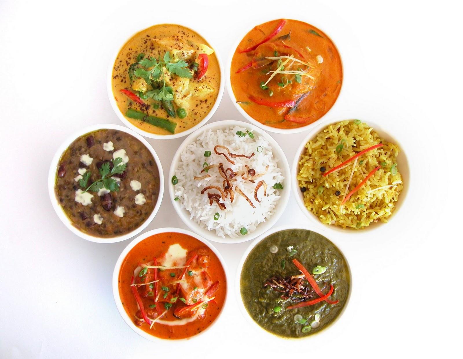 Tamil Nadu Cuisine