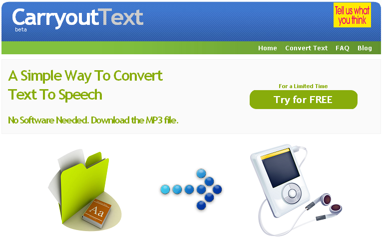 how to turn mp3 into text
