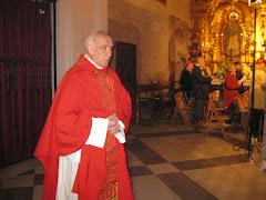 Festividad de San Esteban, Diácono y Protomártir