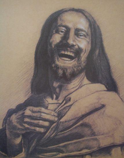 http://4.bp.blogspot.com/__3oZFcdlIA0/TK5Awnm5lSI/AAAAAAAAAC8/Vqb5kBZAEtQ/s1600/laughing-jesus.jpg