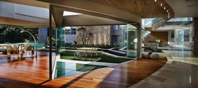 pretty house design