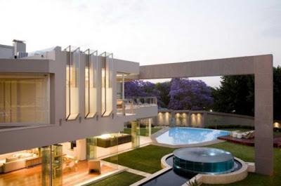 Gorgeous home design