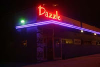 Dazzle Restaurant and Lounge–Denver's jazz bar