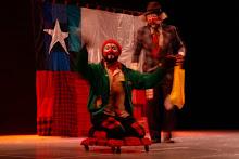 FESTIVAL INTERNACIONAL FITCA.MÉXICO.2008.