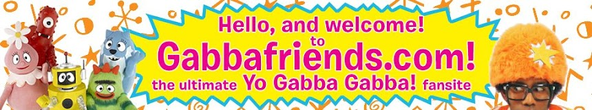 Gabbafriends