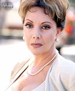 Ficha y fotos de Jacqueline Andere