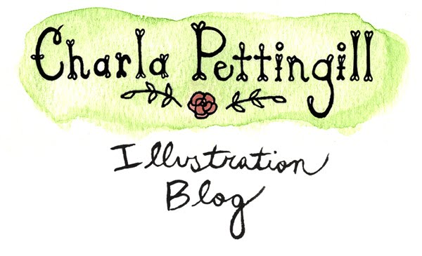 Charla Pettingill Illustration
