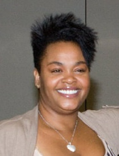 Naturally Elegant: Straight or Natural: Jill Scott Jill Scott Natural Hair