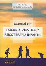 MANUAL DE PSICODIAGNOSTICO Y PSICOTERAPIA INFANTIL. Maríavictoria Benavente  OFERTA $7.140