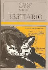 GATOS, GATOS, GATOS. BESTIARIO. Ediciones Eneida, Madrid,1999