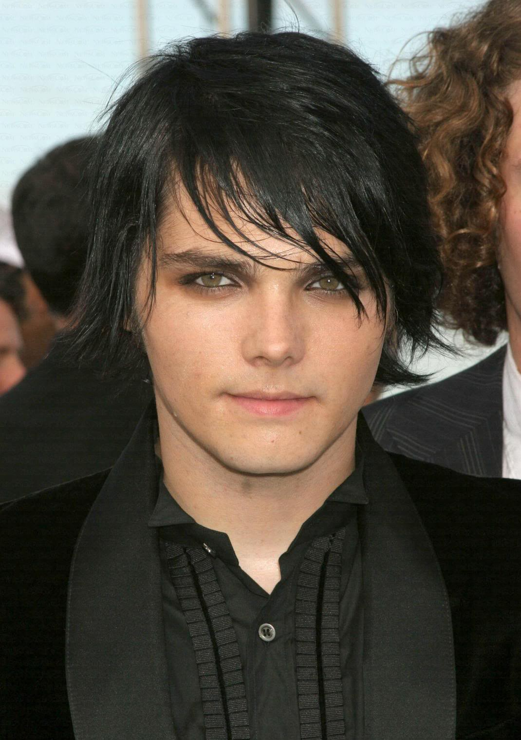 Gerard Way Net Worth