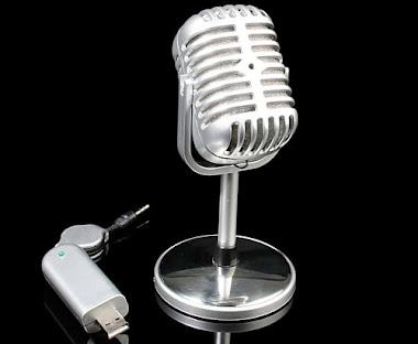 Entrevista com Marcos Paulo locutor Radio Bela Vista