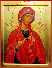 Our Lady Queen of the Martyrs Pray for us