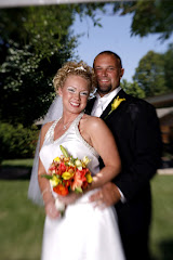 Our Wedding Day 5/13/06