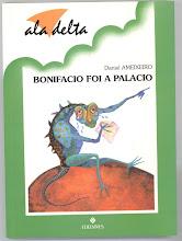 Bonifacio foi a palacio 1999