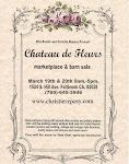 Chateau De Fleurs Show